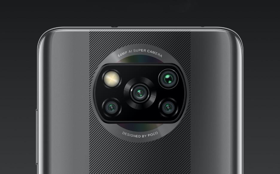 Cụm 4 camera AI 64MP được thiết kế theo kiểu ống kính của các máy ảnh P&S cổ điển huyền thoại.