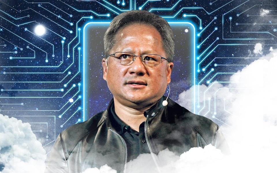CEO Nvidia lạc lõng giữa thương vụ ARM