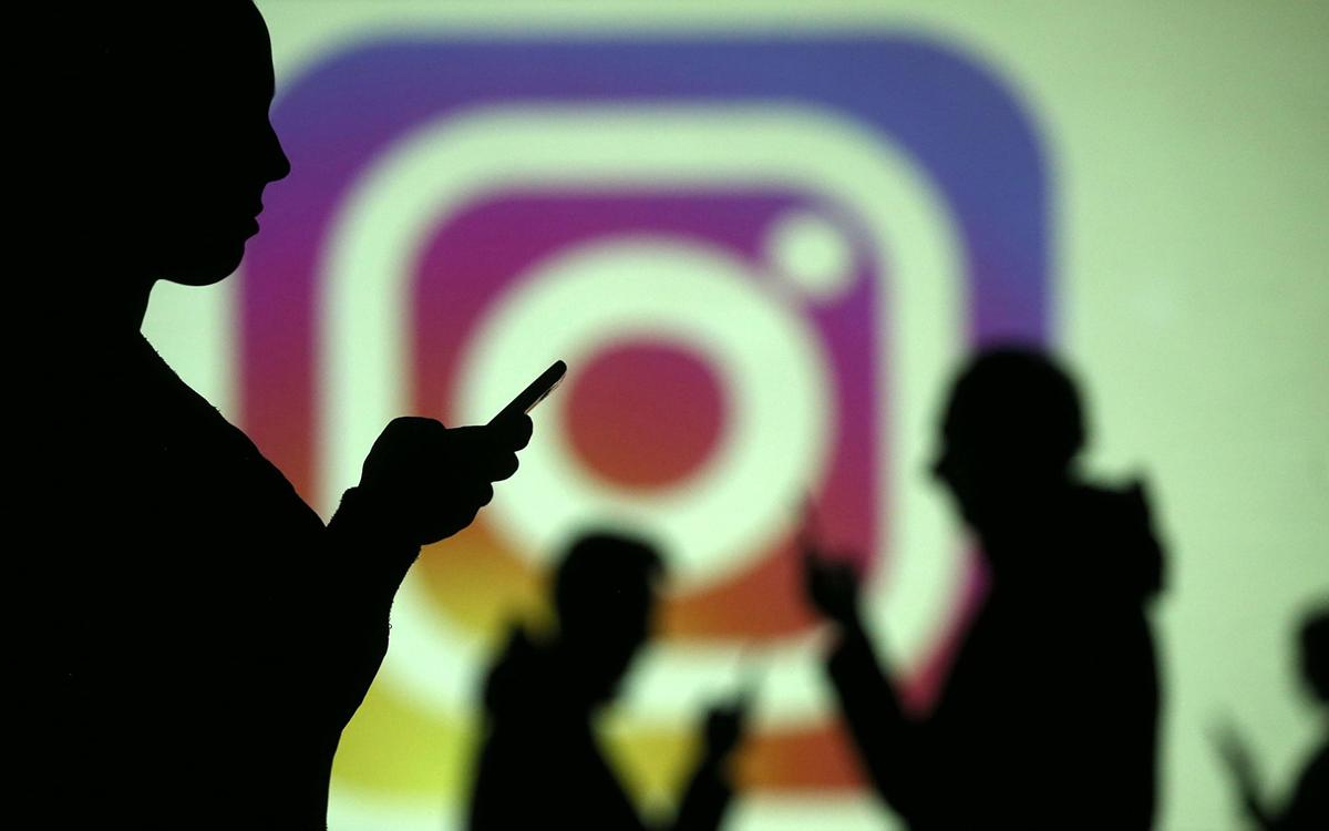 Instagram bị kiện vì kích hoạt camera người dùng trái phép