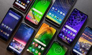 Những smartphone mất giá nhất 2020