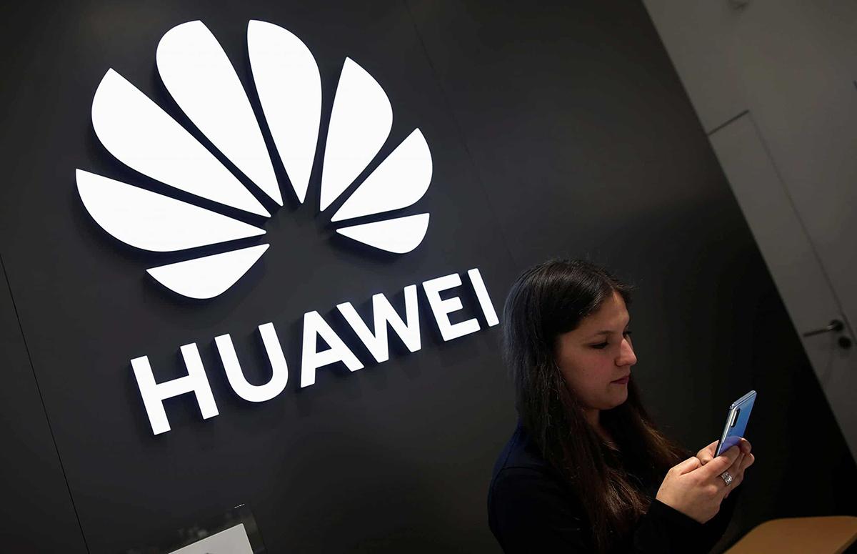 Huawei đang phải tự xây dựng chuỗi cung ứng riêng sau hàng loạt lệnh cấm của Mỹ. Ảnh: GizChina.