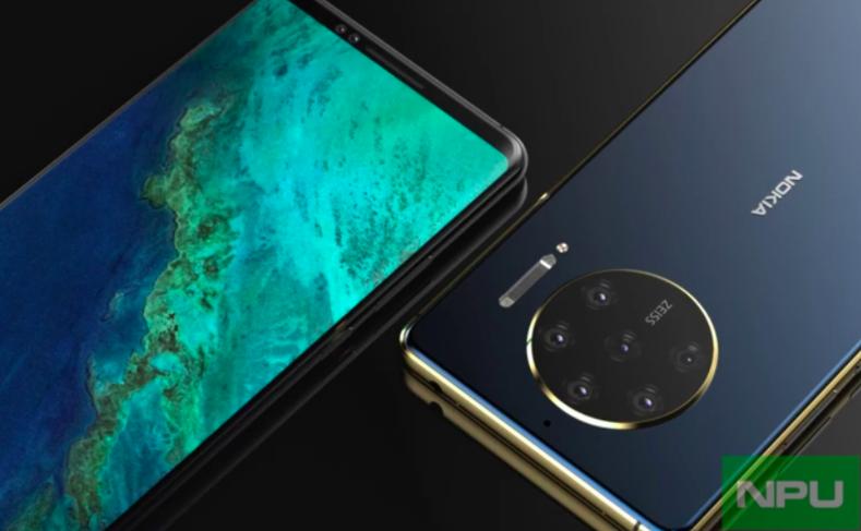Nokia sắp ra loạt smartphone mới - 4