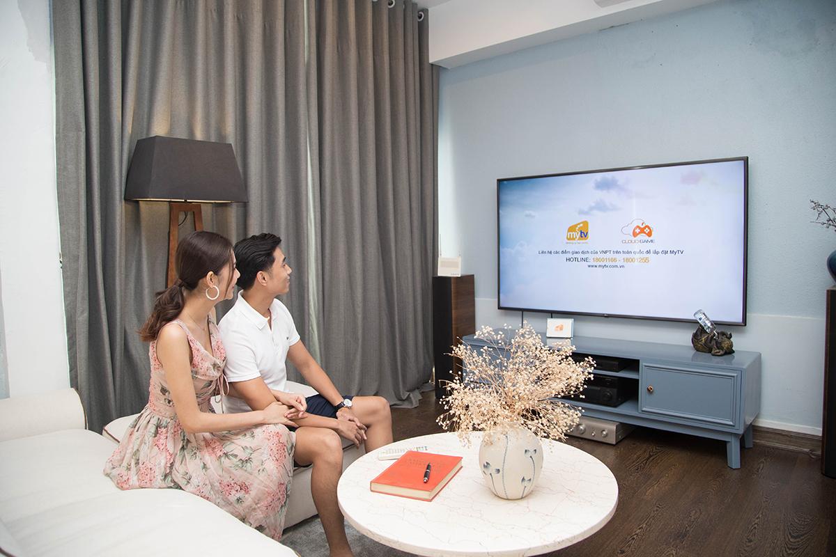 VNPT triển khai gói cước tích hợp internet, truyền hình mới