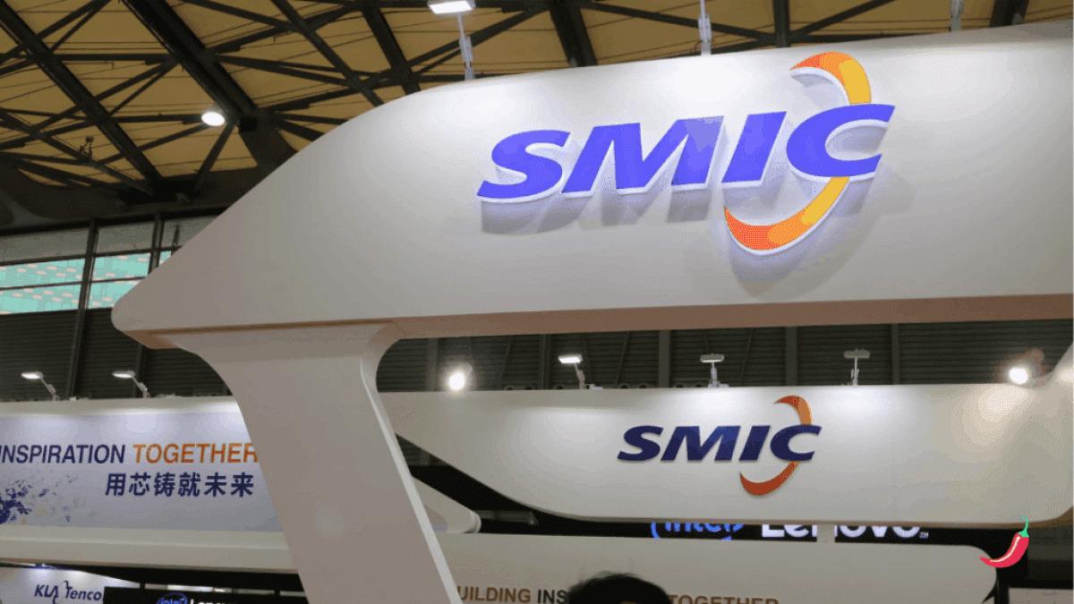 SMIC hiện là nhà sản xuất bán dẫn lớn nhất Trung Quốc. Ảnh: Reuters.