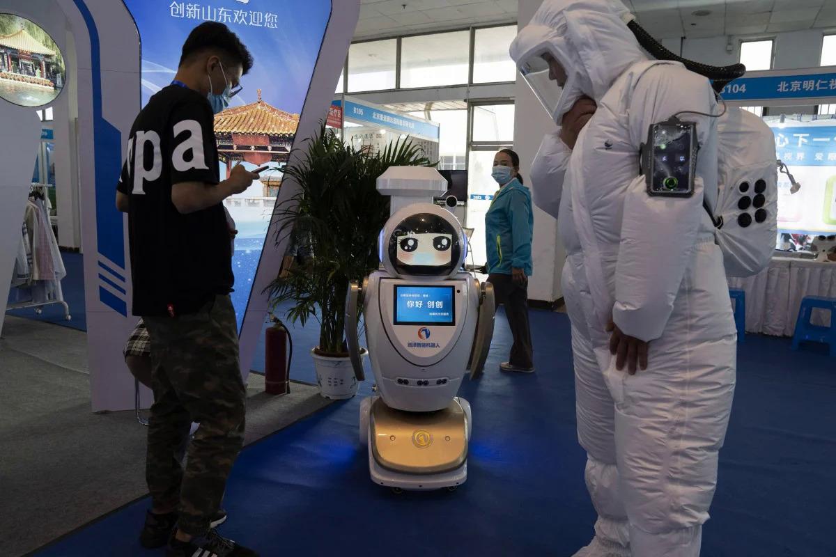 Trung Quốc chi tiền tấn để tự chủ công nghệ - 2