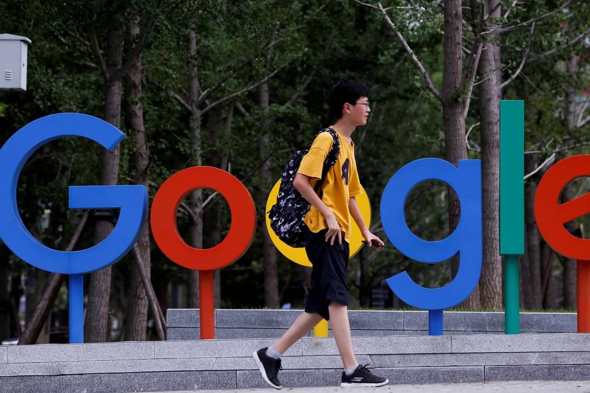 Chrome là sản phẩm hiếm hoi được người Trung Quốc ưa chuộng và sử dụng nhiều sau khi Google bị cấm tại Trung Quốc. Ảnh: Reuters.