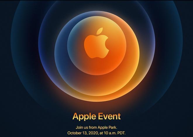 Ẩn ý thư mời Apple