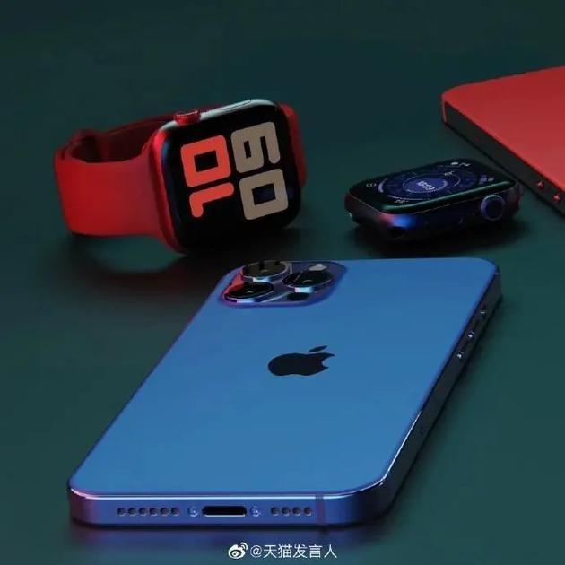 Ngoài những thay đổi về thiết kế, tính năng, một trong những chi tiết được mong chờ nhất trên iPhone 12 là loạt màu sắc mới. Ảnh: Sina.