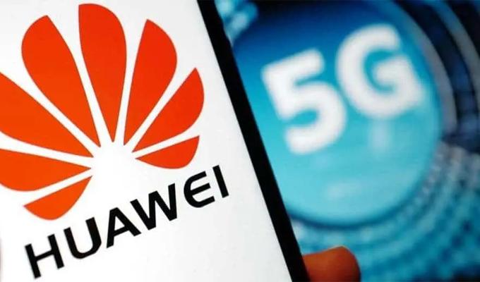 Mỹ yêu cầu Hàn Quốc tẩy chay Huawei. Ảnh: GizChina.