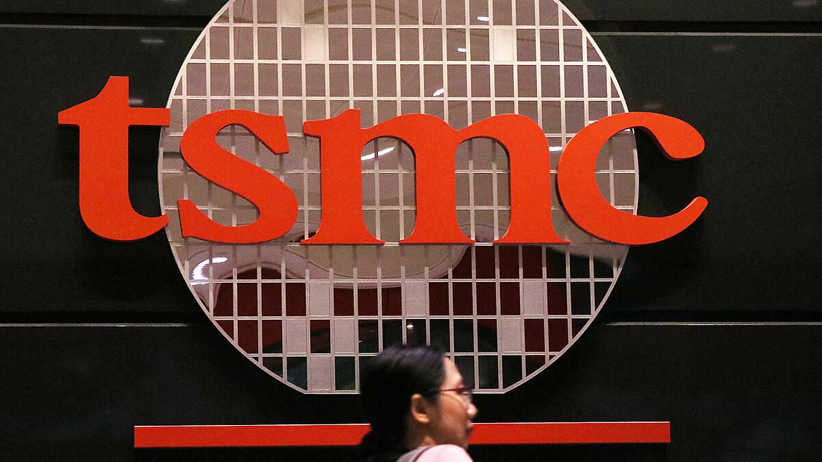 TSMC dự báo doanh thu cao dù mất đối tác lớn thứ hai là Huawei. Ảnh: Shinya Sawai