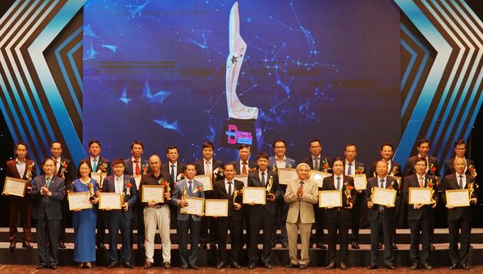 Vietnam Digital Awards được tổ chức thường niên lần thứ ba.