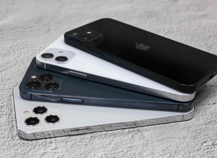 Phụ kiện ăn theo iPhone 12 nở rộ