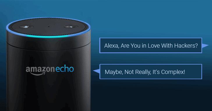 Một số loa thông minh của Amazon, Apple... bị tố ghi âm các cuộc trò chuyện của người dùng mà không xin phép. Ảnh: AISmarthome.
