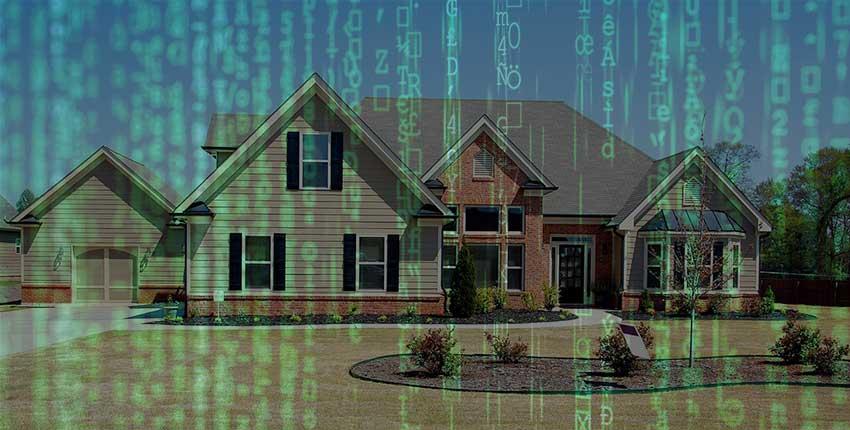 Thông qua lỗ hổng trên một thiết bị, hacker có thể điều khiển các thiết bị khác trong cùng mạng lưới. Ảnh: TheIoTPad.