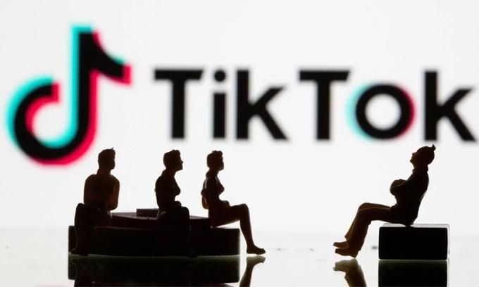 TikTok có thể tiếp tục được hoạt động tại Mỹ sau ngày 12/11. Ảnh: Reuters.