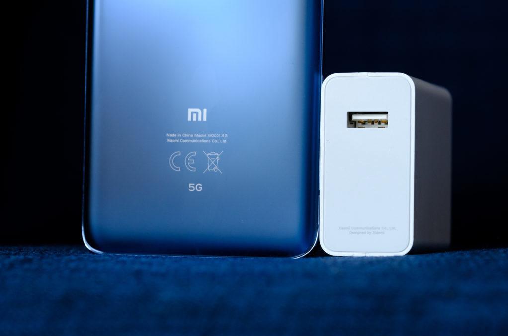 Xiaomi có thể ra sạc có công suất trên 200W năm tới. Ảnh: Android Authority.