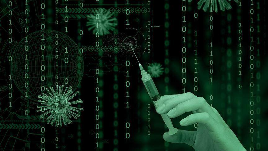 Các quốc gia không chỉ chạy đua trong việc phát triển vaccine Covid-19 mà còn phải bảo vệ dữ liệu trước những cuộc tấn công của hacker nước ngoài.