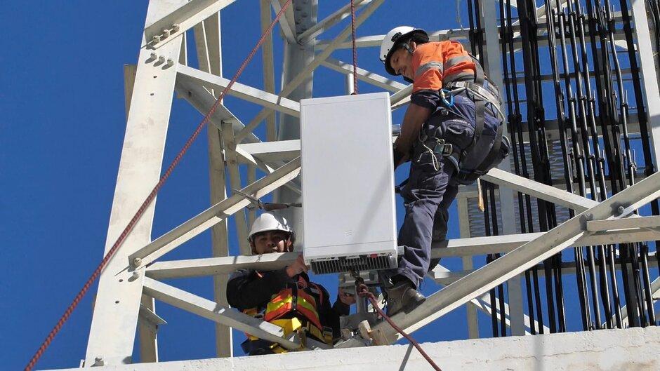 Nhiều công ty công nghệ Mỹ đã bắt đầu chuẩn bị cho 6G. Ảnh: Phonearena.