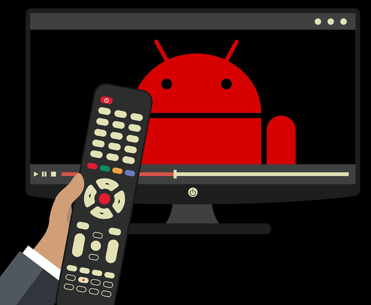 TV Android của TCL dính hai lỗi hổng nguy hiểm. Ảnh: Sick Codes.