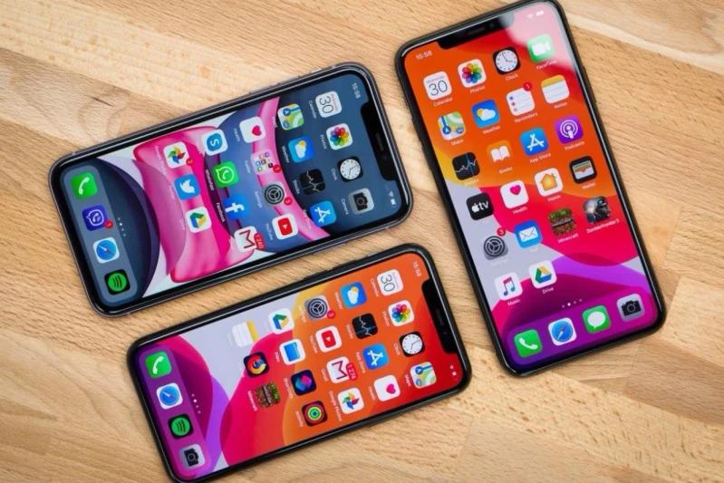 iPhone là mục tiêu của kẻ trộm cắp do có giá trị lớn. Ảnh: Phonearena.