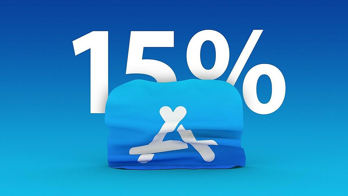Giảm 15% thuế Apple cho những doanh nghiệp nhỏ có thể giúp Apple lấy lại sự ủng hộ của các nhà phát triển ứng dụng.