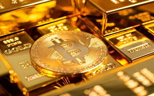 Giá Bitcoin bắt đầu tăng từ tháng 10 khi PayPal cho phép mua bán hoặc lưu trữ.
