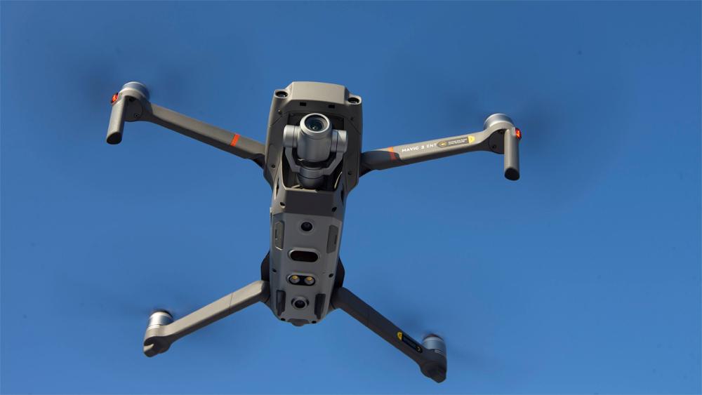 Nhật sẽ siết chặt việc mua drone. Ảnh: Reuters.