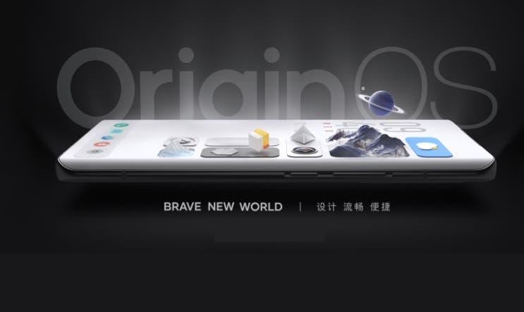 OriginOS được Vivo xây dựng với nhiều tính năng cho cả smartphone lẫn các thiết bị khác trong hệ sinh thái.