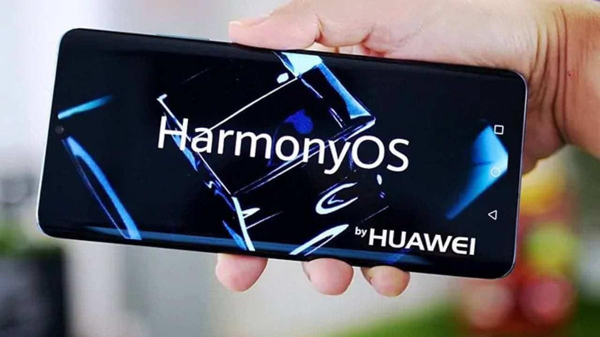Huawei tập trung cho HarmonyOS để tránh sự phụ thuộc từ nước ngoài. Ảnh: GizChina.