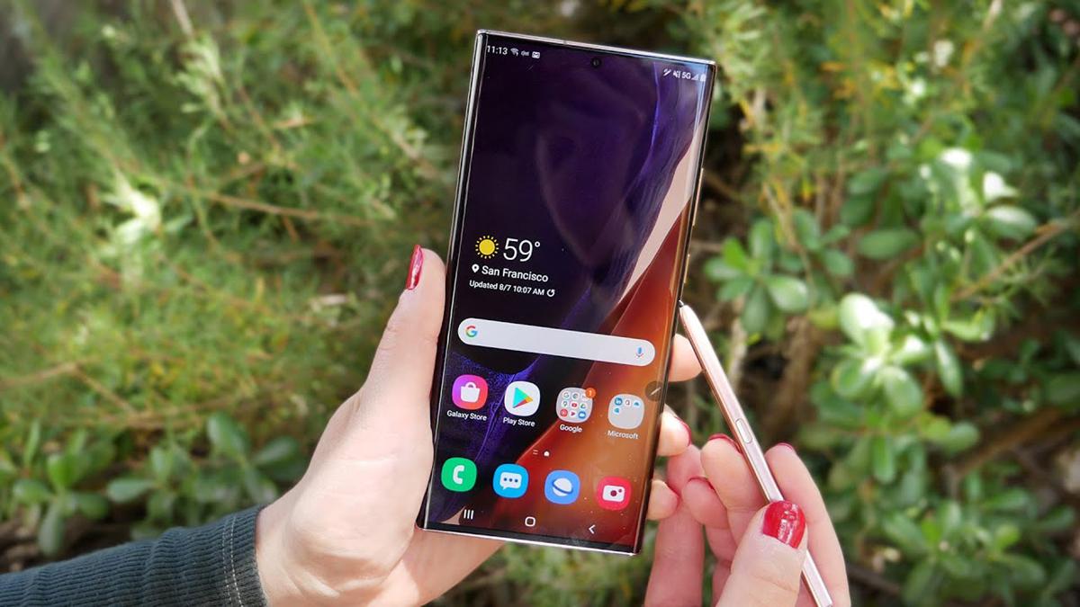 Dòng Galaxy Note có thể bị khai tử từ năm sau. Ảnh: Cnet.
