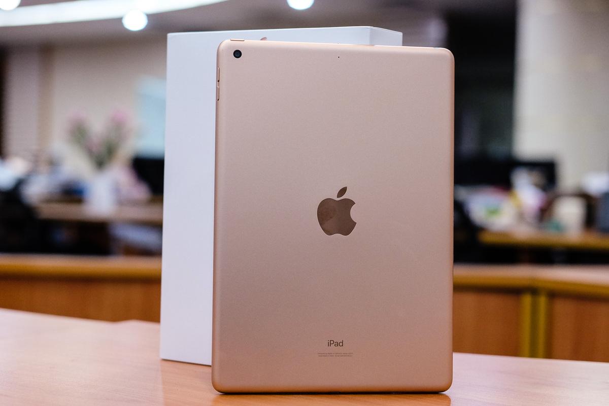 iPad sắp tới sẽ được sản xuất tại nhà máy của Foxconn tại Bắc Giang. Ảnh: Tuấn Anh