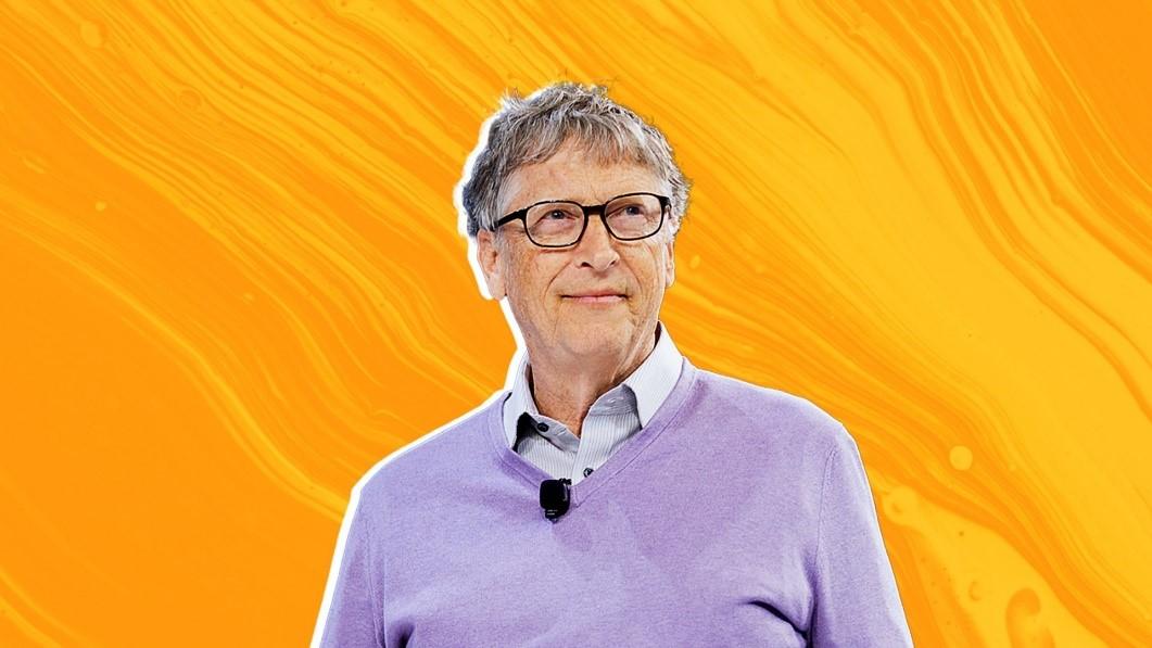 Bill Gates, tác giả cuốn The Road Ahead. Tập tiếp theo sẽ được xuất bản năm 2021. Ảnh: INC.
