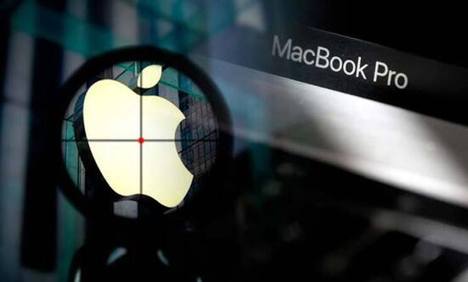 Mã độc macOS được cho là nhắm riêng tới người dùng tại Việt Nam. Ảnh: Nsaneforums.