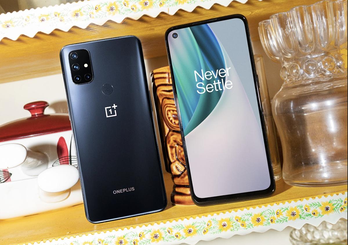 5G sẽ là kết nối phổ biến trên smartphone tầm trung trong năm tới.