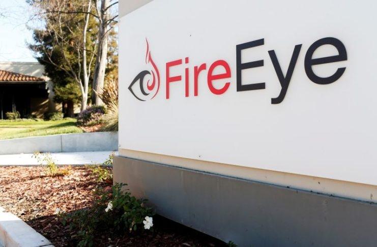 FireEye cung cấp dịch vụ bảo mật cho nhiều khách hàng khác nhau trong lĩnh vực an ninh ở Mỹ và nước ngoài. Ảnh: Reuters.