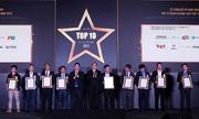 100 doanh nghiệp CNTT được vinh danh