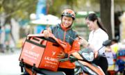 Ứng dụng giao hàng Lalamove điều chỉnh cước phí dịch vụ