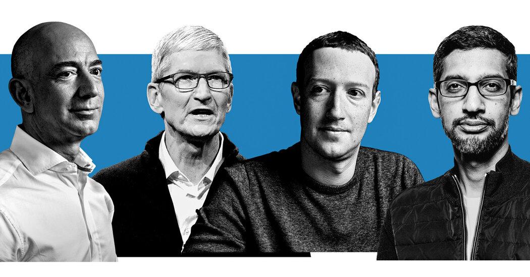 Bảng xếp hạng CEO có nhiều xáo trộn năm nay. Ảnh: NYT