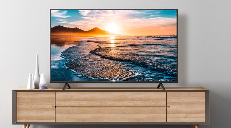 Loạt TV 50 inch giá 10 triệu đồng - 2