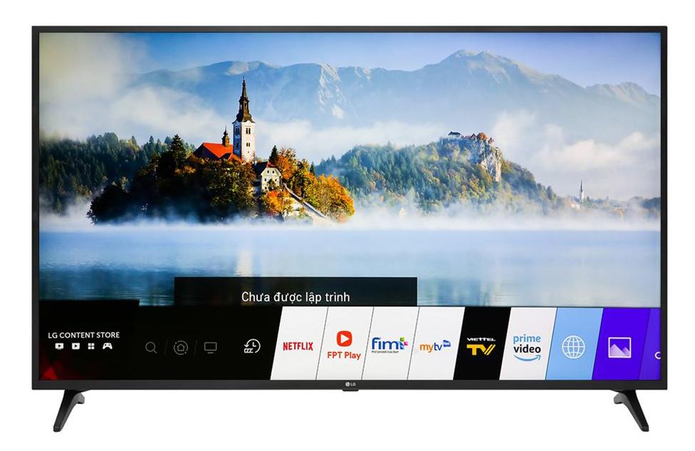 Loạt TV 50 inch giá 10 triệu đồng - 6