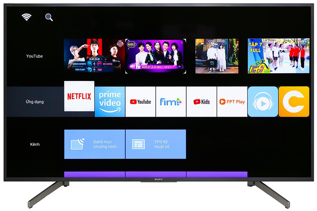 Loạt TV 50 inch giá 10 triệu đồng - 4