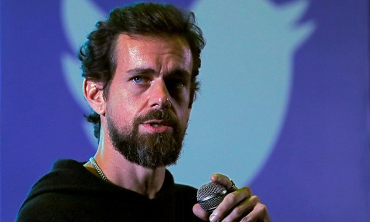 Giám đốc điều hành của Twitter Jack Dorsey. Ảnh: Reuters.