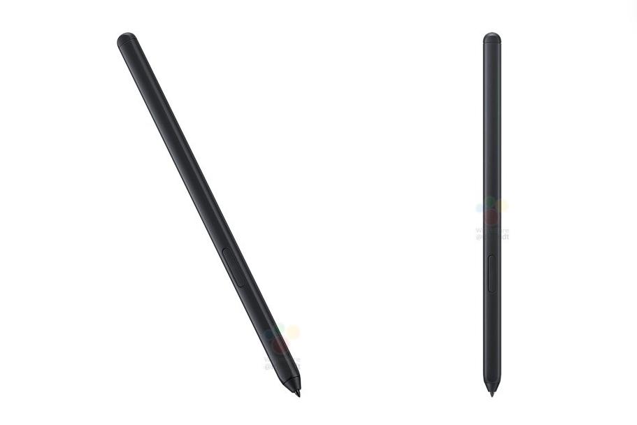 Bút S Pen mới hỗ trợ Galaxy S21 Ultra.