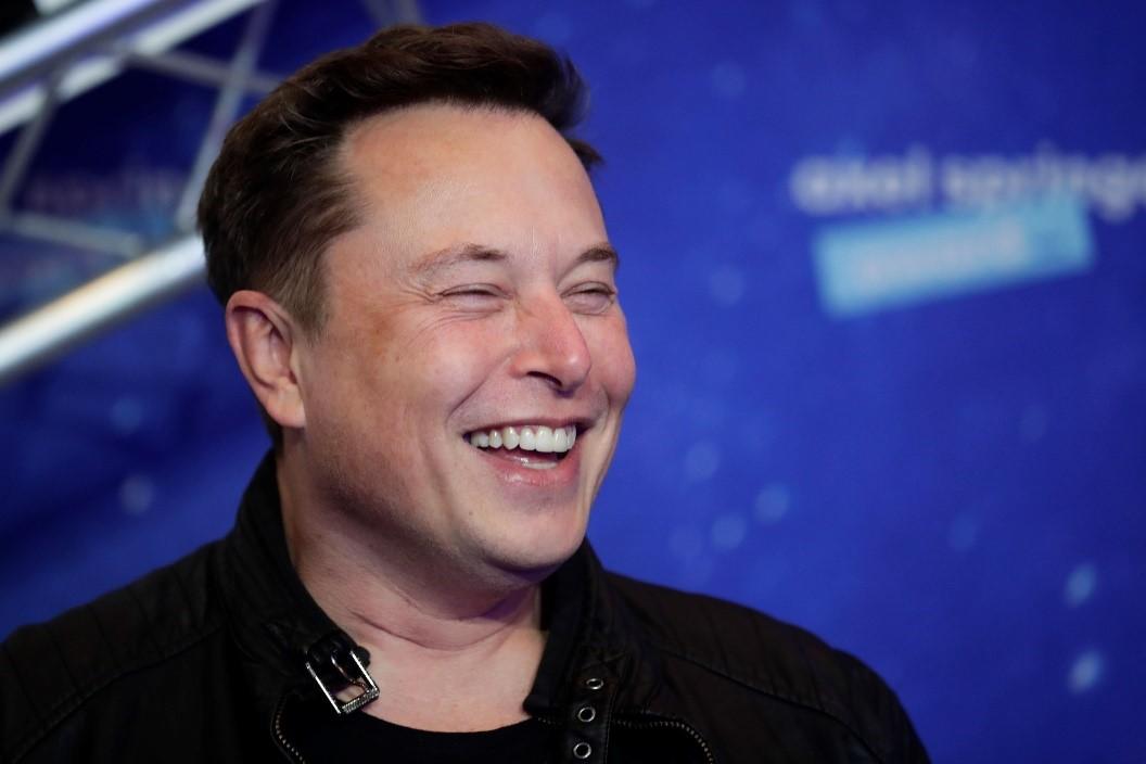 Ông chủ hãng SpaceX thậm chí hy vọng sẽ được chôn cất trên Sao Hỏa sau khi chết. Ảnh: Reuters.