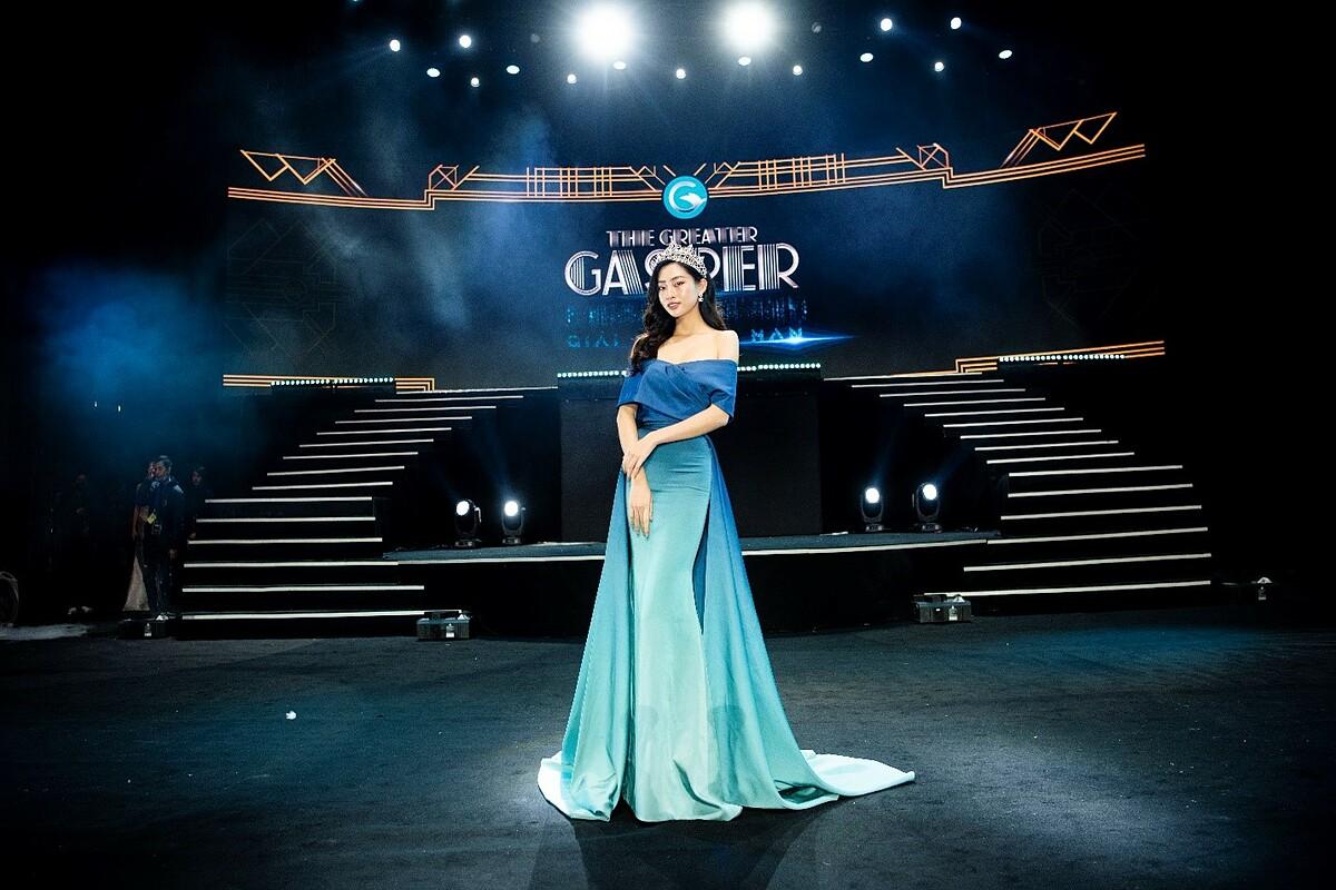 Tại lễ giới thiệu các dòng tủ lạnh với tên gọi The Greater Gasper - Giải mã giới hạn, Casper Việt Nam đã công bố Hoa hậu Thế giới Việt Nam 2019 – Lương Thùy Linh là đại sứ thương hiệu Casper.
