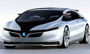 Tham vọng phát triển xe tự lái của Apple