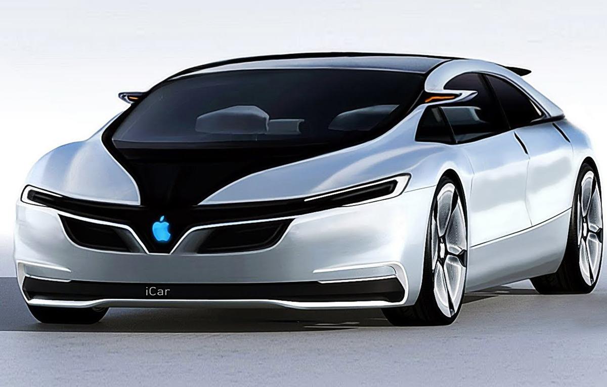 Concept xe tự lái iCar. Ảnh: Aleks Aleksandrof.