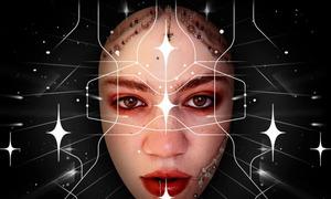 Bạn gái Elon Musk đưa AI vào nhạc