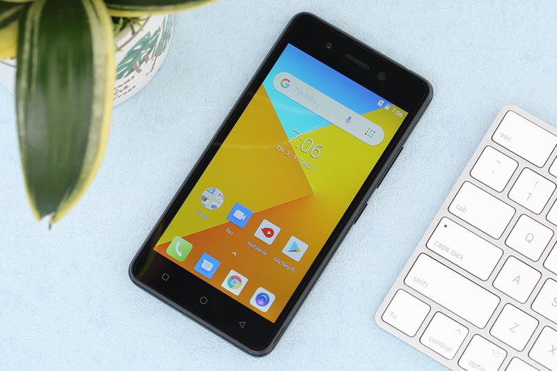 Những điện thoại 2G, 3G còn sót lại trên thị trường - 4