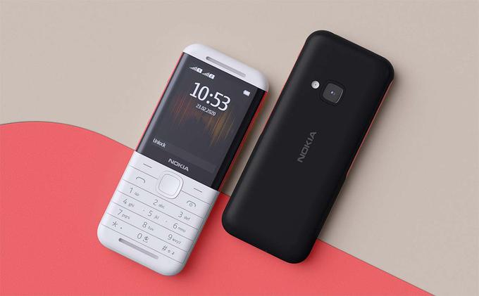 Những điện thoại 2G, 3G còn sót lại trên thị trường - 6